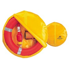 SALVAGENTE ANULARE RESCUE RING PLASTIMO RESCUE RING