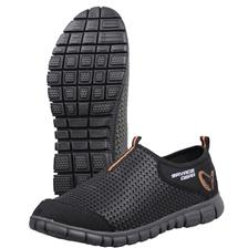SAPATOS HOMEM SAVAGE GEAR COOLFIT SHOES - PRETO