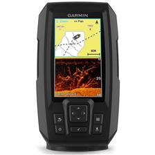 SCANDAGLIO GARMIN STRIKER PLUS 4CV
