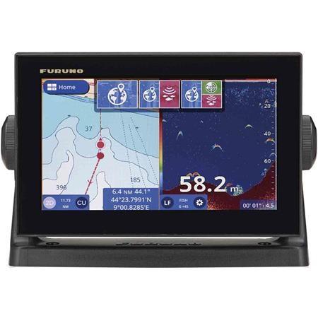 SCANDAGLIO GPS FURUNO GP1871F