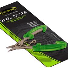 SCHAAR FUN FISHING BRAID CUTTER