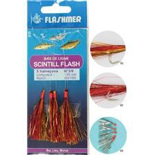 SCHLEPPFEDER/MEER FLASHMER SCINTILL' FLASH