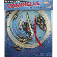 SCHLEPPNYLON FLASHMER CRIMINELLE