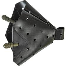 SCHLEUDERPOUCH STARBAITS MASS BAITING POUCH