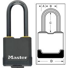 SCHLOSS MASTER LOCK EXCELL
