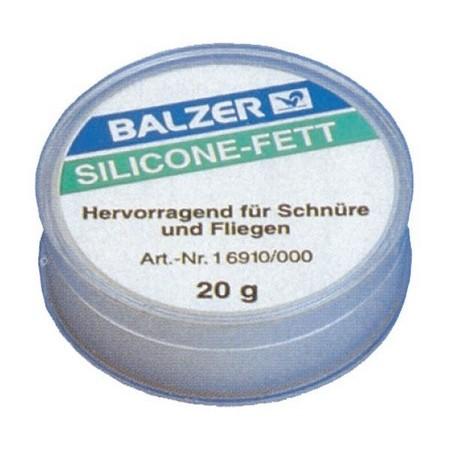 SCHNUR- UND FLIEGENFETT BALZER