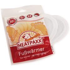 SCHUHWÄRMER/EINLAGEN HEATPAXX HALBFUSS - 40ER PACK