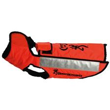 SCHUTZWESTE CANO CONCEPT BY BROWNING PROTECT PRO LIGHT HUND - Orange - Taille 55