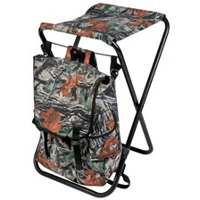 SEAT BACKPACK CAMO JANUEL