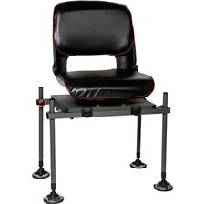 SEAT BROWNING XITAN ROTO CHAIR DELUXE