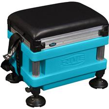 SEATBOX RIVE NULL SMART CLUB AQUA WITH DRAWER