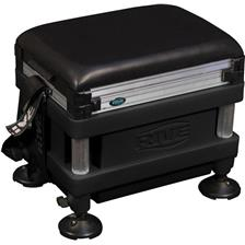 SEATBOX RIVE SMART CLUB NOIR WITH DRAWER