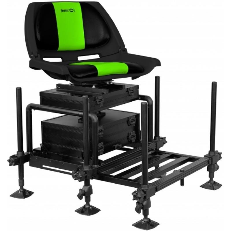 Seatbox sensas competition ft 3000 for Ft 3000