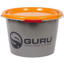 Baits & Additives Guru BUCKET NOIR