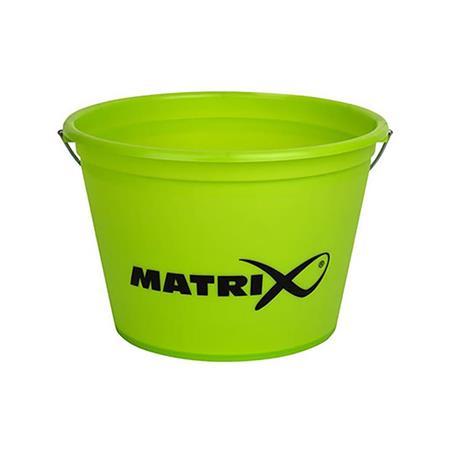 SEAU FOX MATRIX GROUNDBAIT BUCKET 25L