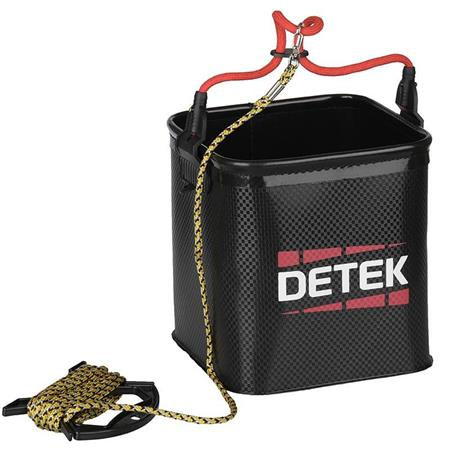 SEAU PLIABLE DAM DETEK WATER BUCKET