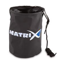 SEAU PLIABLE FOX MATRIX COLLAPSIBLE WATER BUCKET