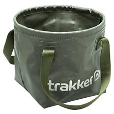 SEAU PLIABLE TRAKKER COLLAPSIBLE WATER BOWL