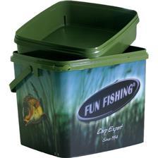 SECCHIO AD ESCHE FUN FISHING