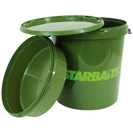 SECCHIO STARBAITS CONTAINER
