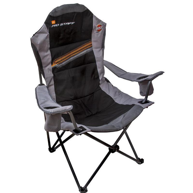 Zebco bivacco sedie level chair comprare su p for Comprare sedie
