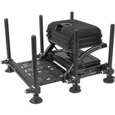 Sedile Box Preston Innovations Absolute 36 Black Edition