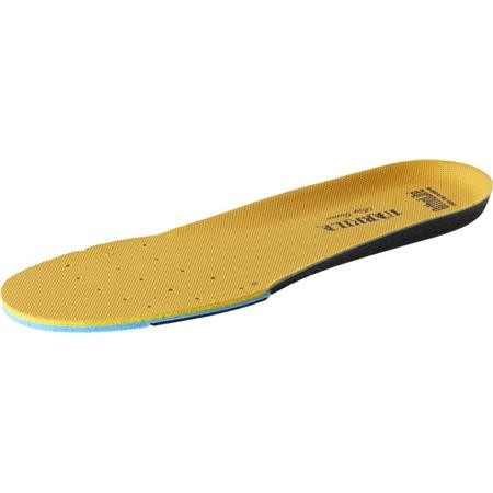 SEMELLE HARKILA BIG GAME FOOTBED ORTHOLITE BRONZE