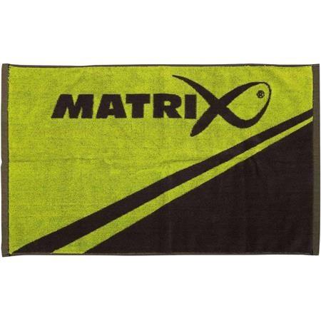 SERVIETTE A MAINS FOX MATRIX HAND TOWEL