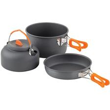 SET DE CUISINE CHUB 3 PIECE COOK SET