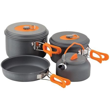SET DE CUISINE CHUB ALL IN ONE COOK SET