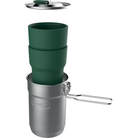 SET DE CUISINE STANLEY AVENTURE CAMP COOK 0.7L