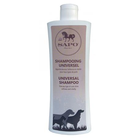 SHAMPOOING CHIEN SAPO UNIVERSEL