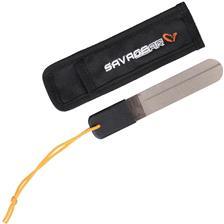 SHARPENER SAVAGE GEAR DIAMOND DUST HOOK FILE