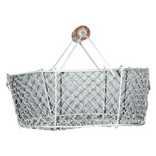 SHELL BASKET AUTAIN