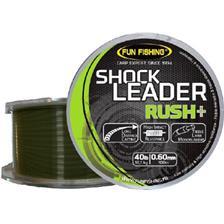 SHOCK LEADER ANTI-ABRASION FUN FISHING