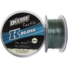 SHOCK LEADER DEESSE KOLOSS