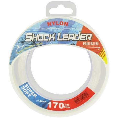 SHOCK LEADER POWERLINE SHOCK LEADER