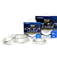Leaders Shimano OCEA LEADER EX FLUORO 50M 38/100