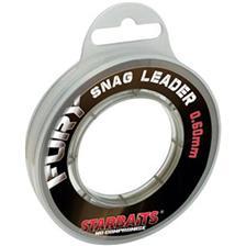 SHOCK LEADER STARBAITS FURY SNAG LEADER