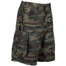 Apparel Aftco LONG RANGE SH CAMOU TAILLE 44