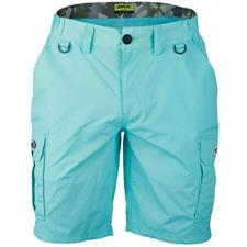 Apparel BKK FISHING SHORT HOMME BLEU