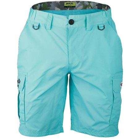 SHORT HOMME BKK FISHING - BLEU