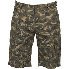 SHORT HOMME FOX CHUNK LIGHTWEIGHT CARGO - CAMOU - CPR522