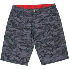 SHORT HOMME FOX RAGE CAMO SHORTS - CAMO