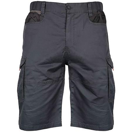 SHORT HOMME FOX RAGE LIGHTWEIGHT SHORTS - NOIR