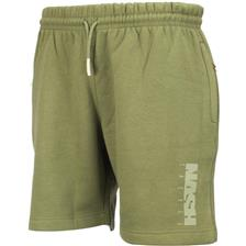 SHORT HOMME NASH GREEN JOGGER SHORTS - VERT