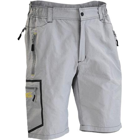 SHORT HOMME TUBERTINI ICON - GRIS
