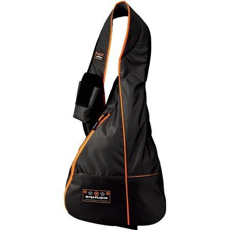 SHOULDER BAG SAKURA CROSSER BAG 2.0