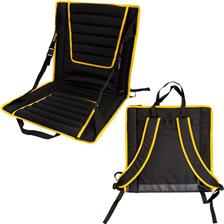 Siege Pliable Black Cat Guest Chair Ii