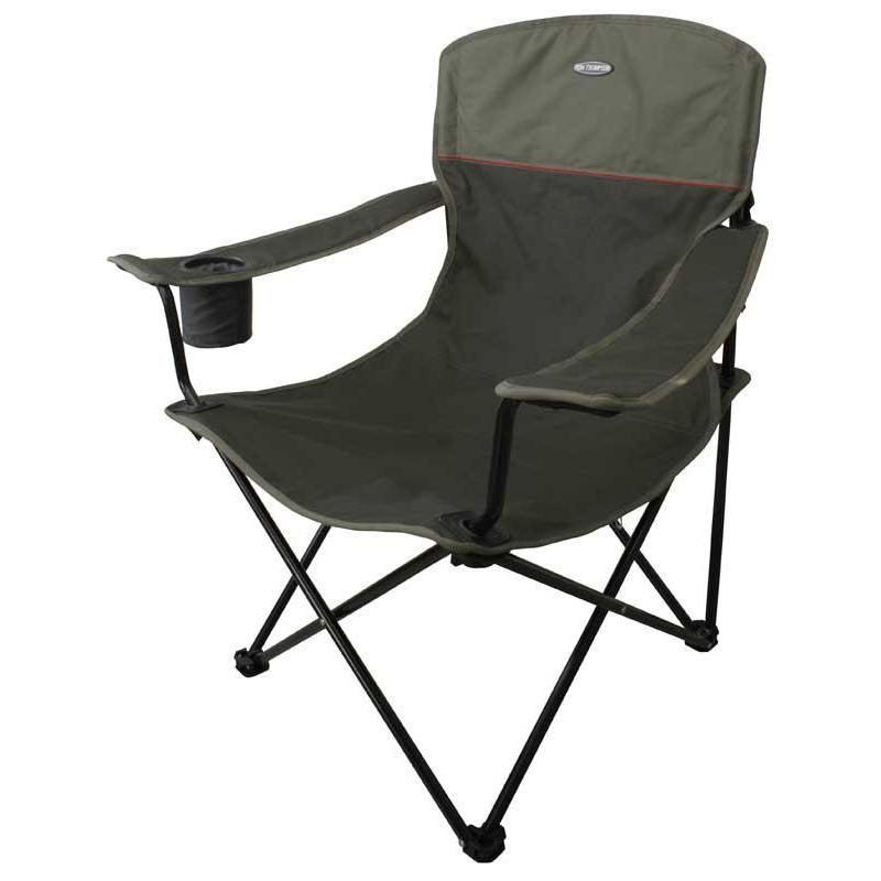 siege pliant ron thompson ontario fold in fishing chair. Black Bedroom Furniture Sets. Home Design Ideas